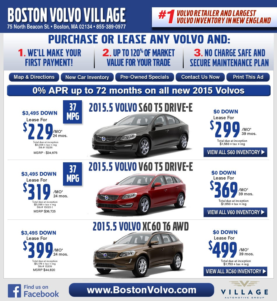 village volvo service Visit volvo cars seattle for a variety of new 2018 and used cars by volvo our dealership, serving bremerton, port orchard, bainbridge island and.