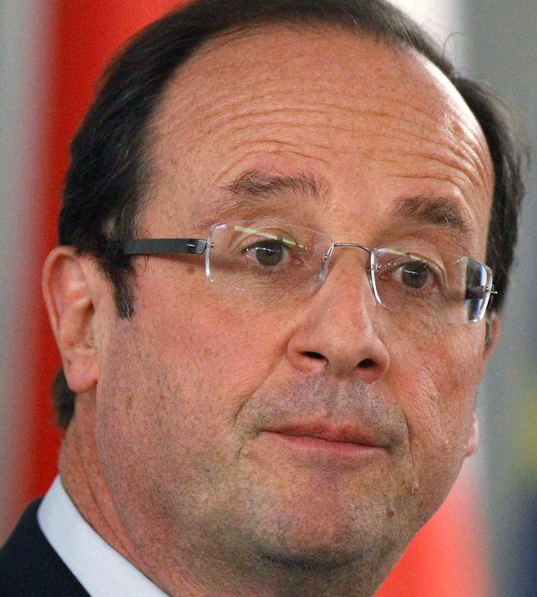 Rencontre hollande iran