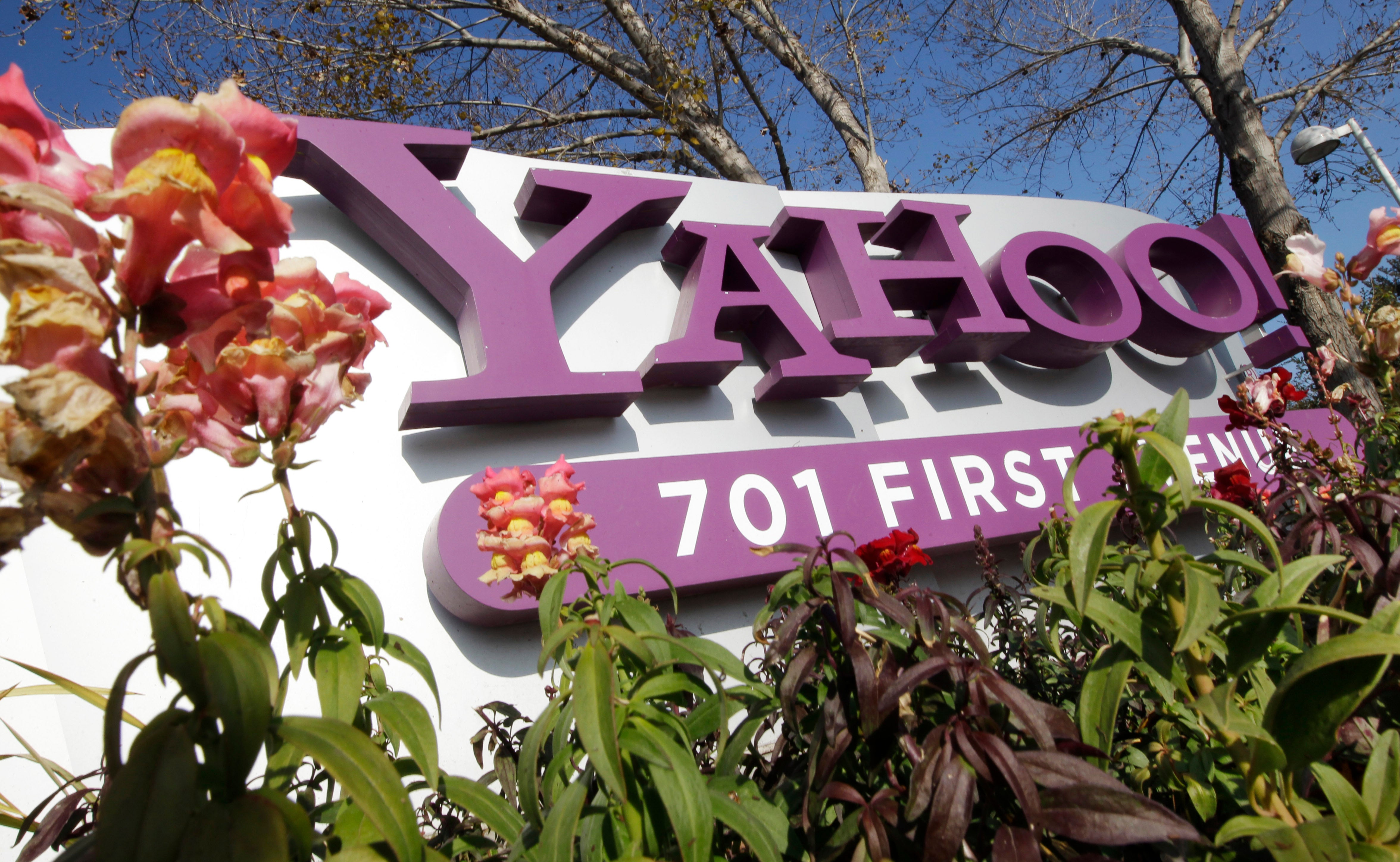 A Yahoo-Branded TV? Smart Content Players Will Own the Devices, Too