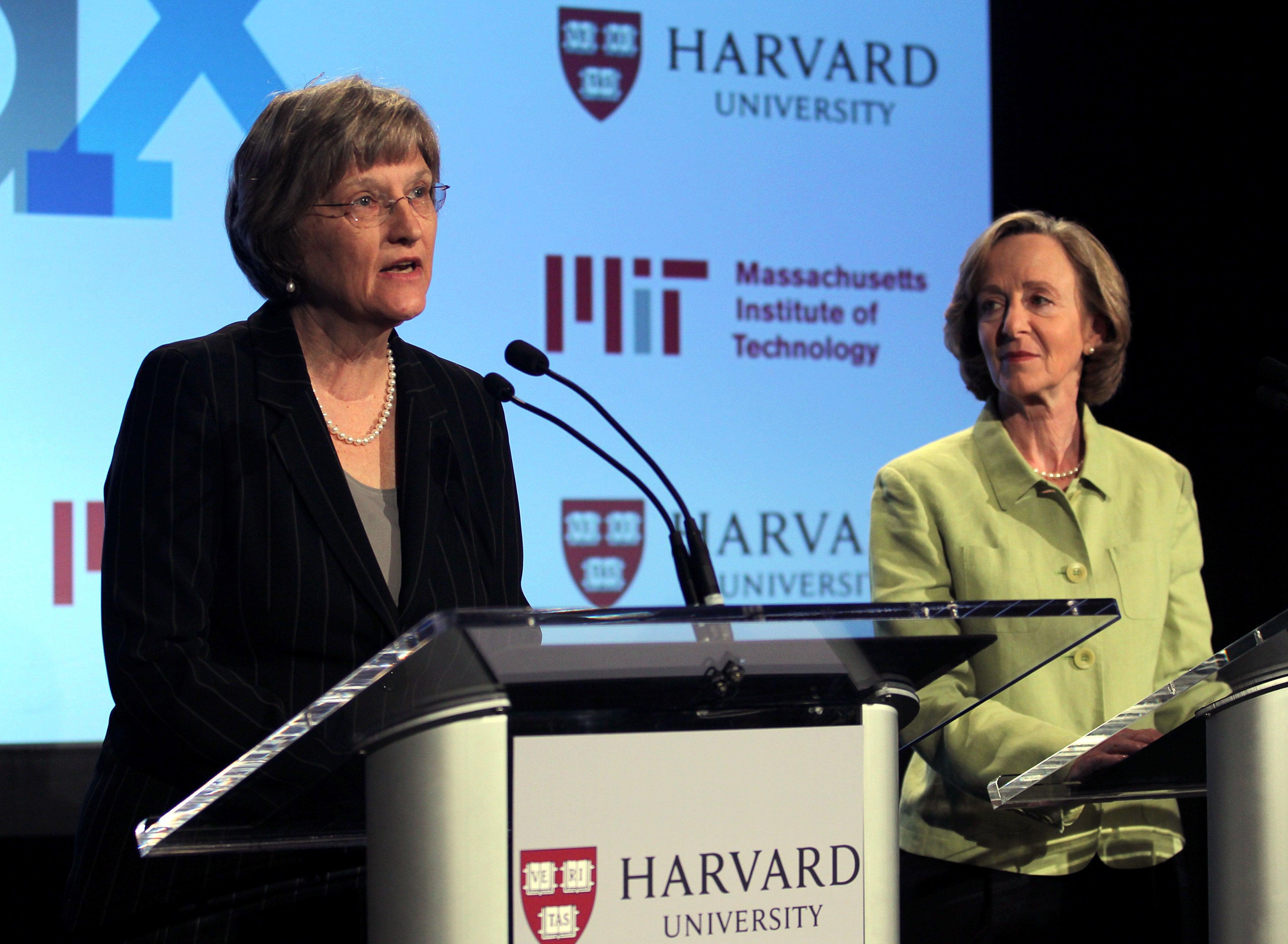 Harvard Dissertations Online