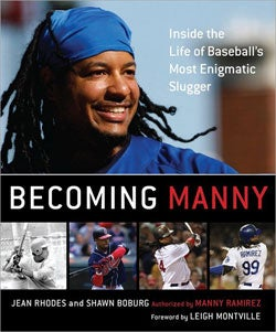 Becoming Manny cover