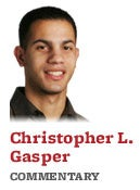 Christopher L. Gasper