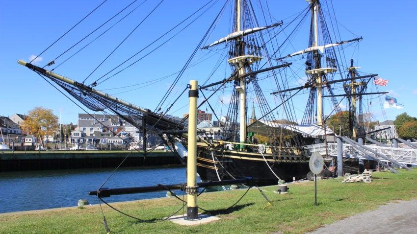 Historic Friendship to make its return to Salem | Boston com
