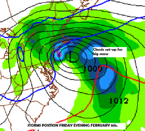 Blizzard of 2013 surface map.png