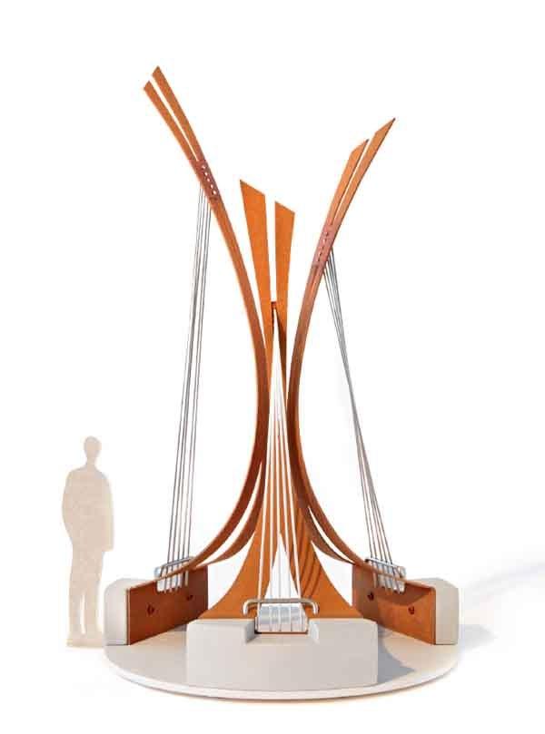 Kulin Sculpture Model.jpg