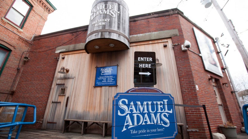 Boston Beer Company Files To Trademark Brexit As A Hard