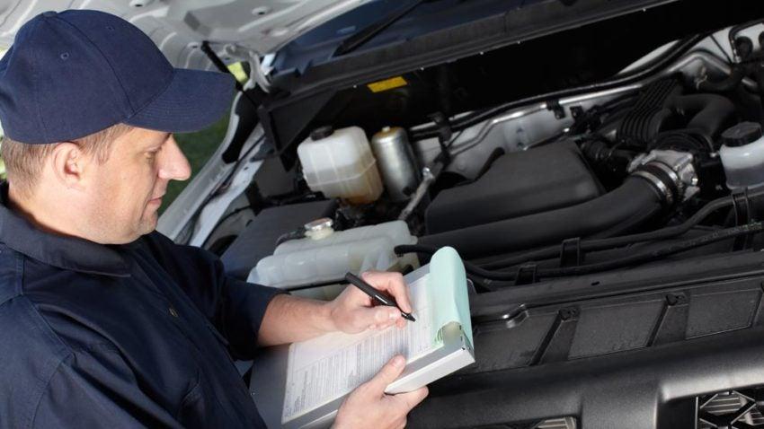 Why does my car shudder when I accelerate? | Boston com | Boston com