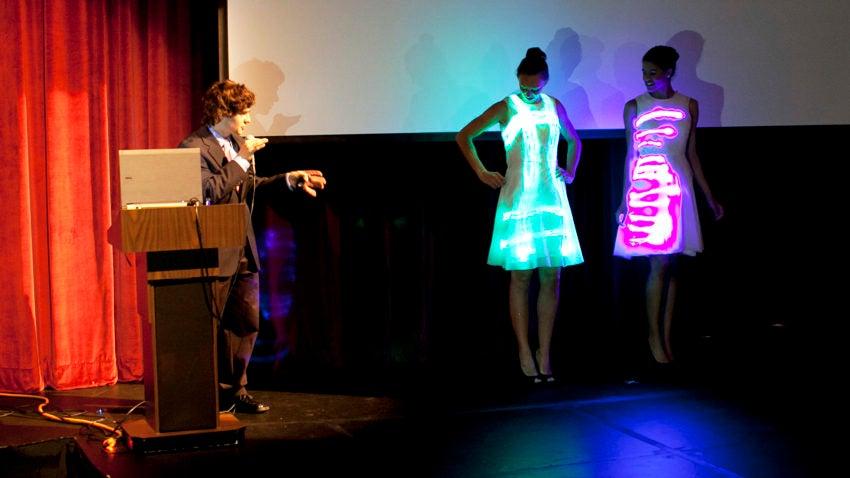 Using Fashion To Teach Innovation At Harvard Boston Com