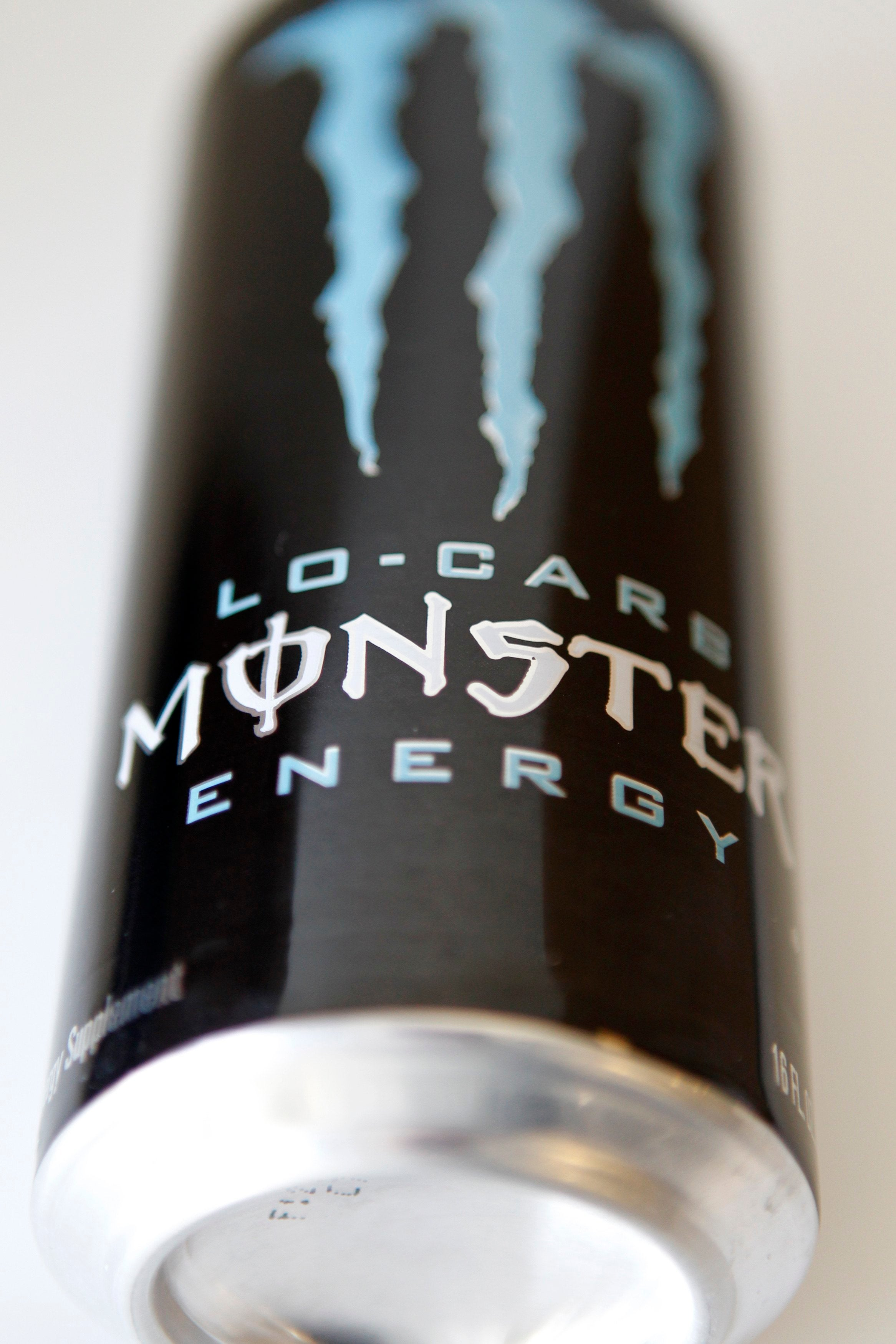 How Much Caffeine Is Really In Those Energy Drinks