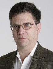 Dr. Richard Keller