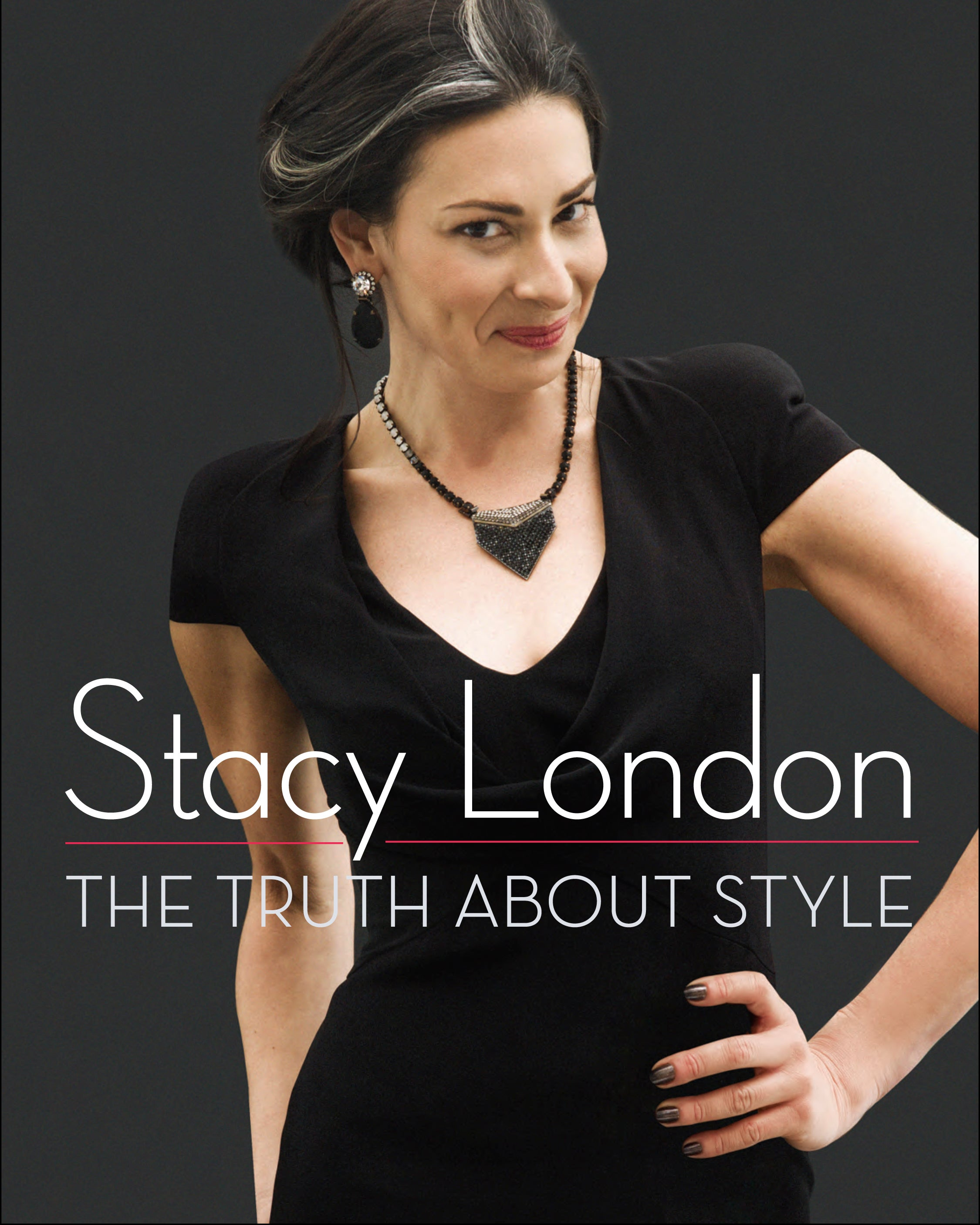 Fashionably late with stacy london 26