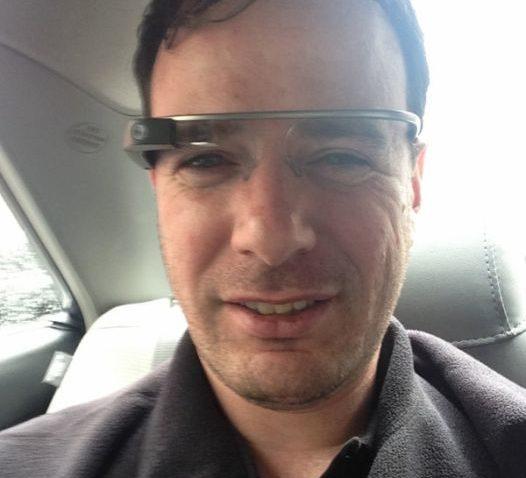 The Beta Dancing Bear: Reviewing Google Glass