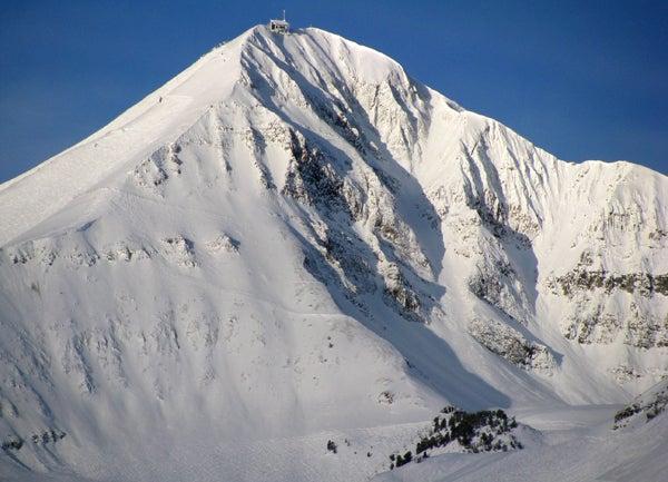 Putin Makes Big Sky Montana Trail Map