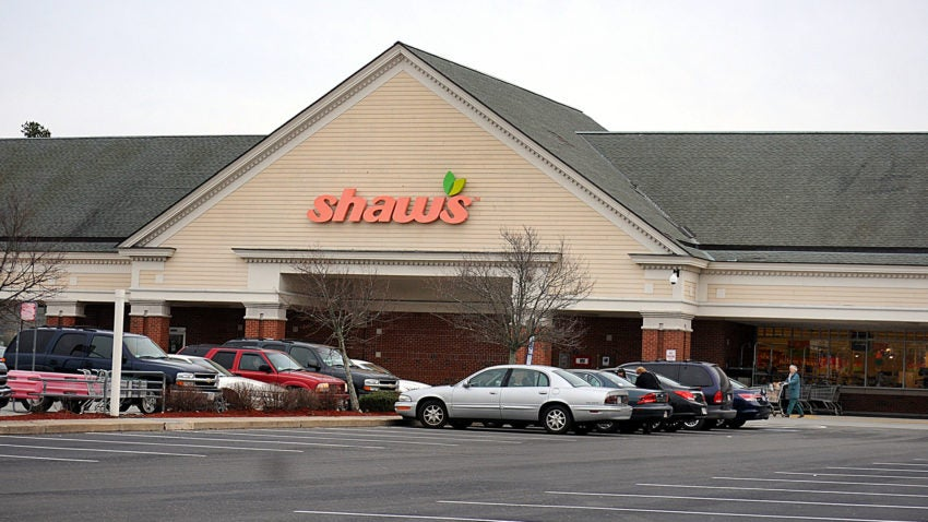 Shaw's is closing 4 supermarkets across Massachusetts and