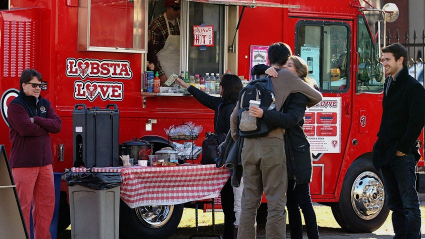 The Complete Guide To Bostons Food Trucks Boston