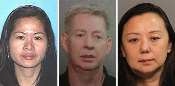 Prosecutor: Massage parlor prostitution ring operated in four communities
