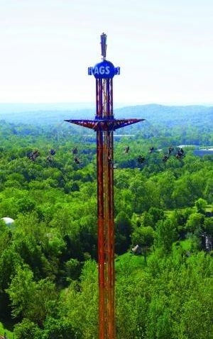 It S Not Just About The Roller Coasters Six Flags Has Plans