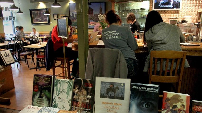 Dating i boston bloggen