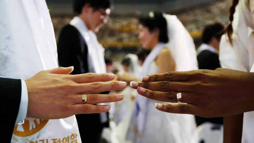 jewish marriage essay Guide to the jewish wedding - learn the deeper significance of a jewish wedding ceremony and jewish wedding traditions, kiddushin, ketubah.