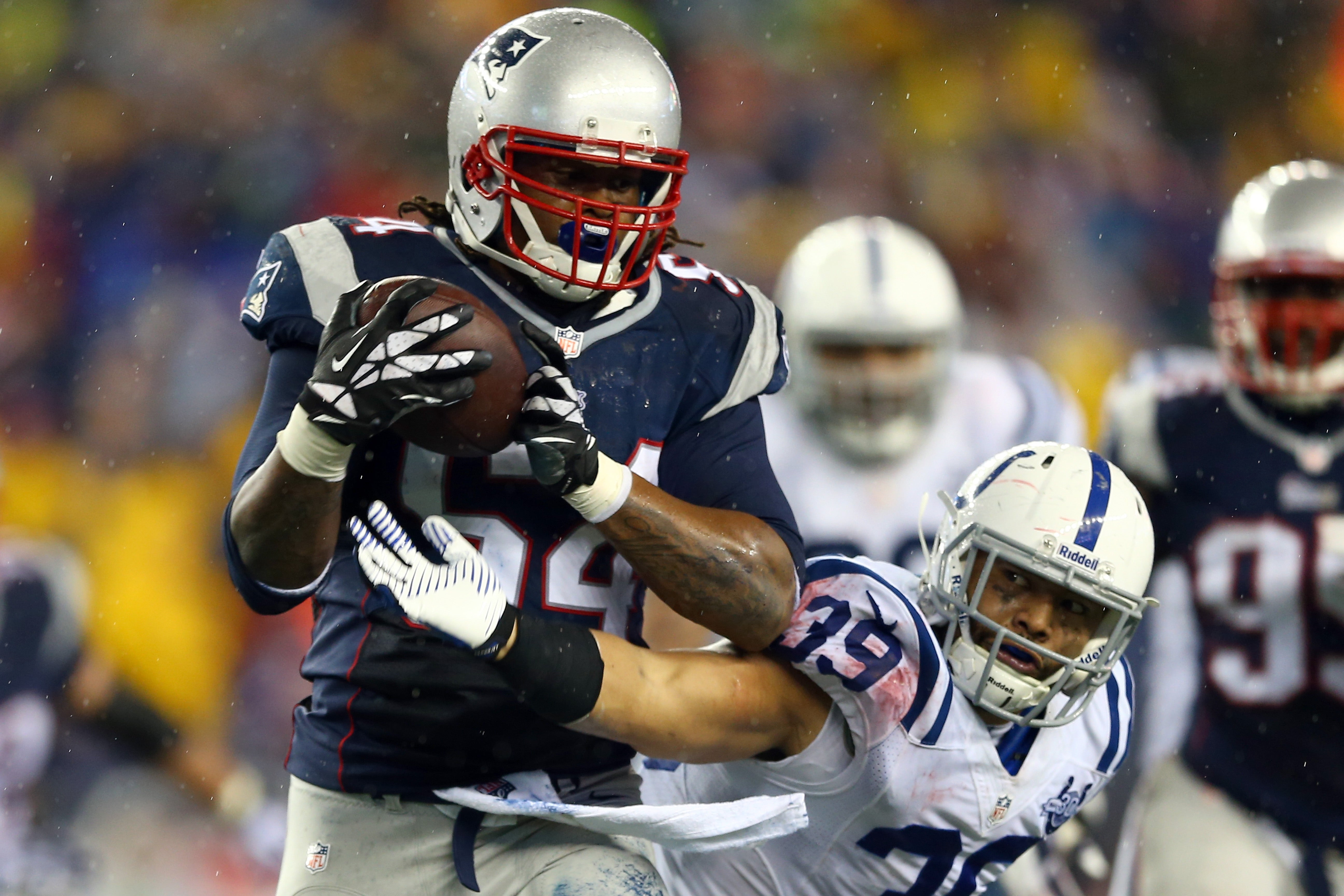 Dont a Hightower Stepping Up As Next Leader Patriots Defense