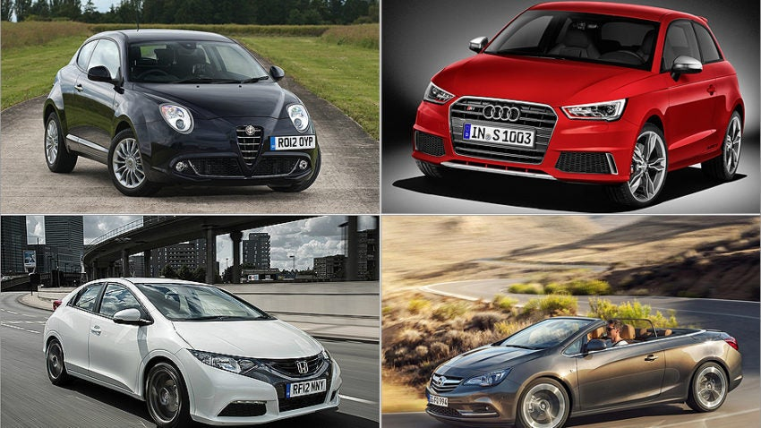 9 foreign cars you cant buy in the us