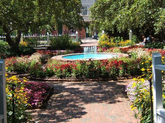 5 Reasons to Visit Portsmouth, New Hampshire   Boston.com