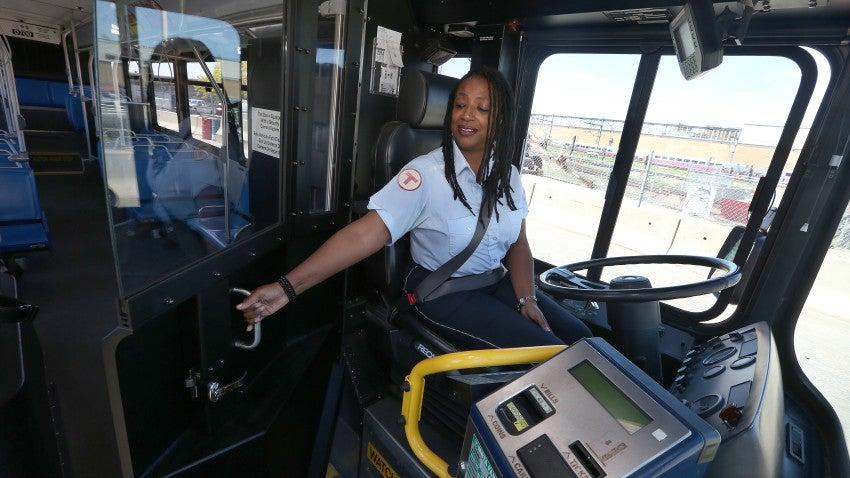 MBTA cites lack of bus drivers