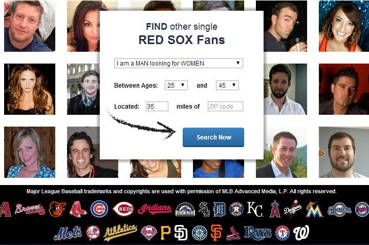 MLB singles Dating sites de rencontres du Pakistan