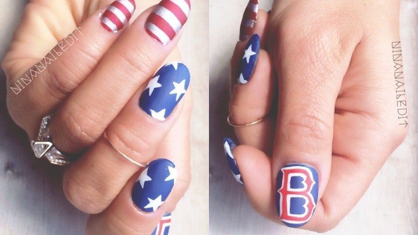 Nina Park Owns Boston\'s Nail Art Game | Boston.com