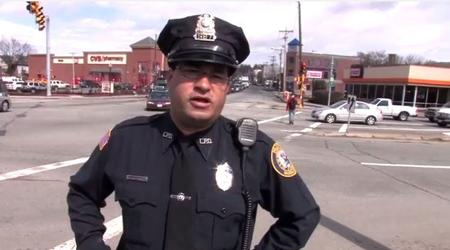 Video: Lowell Police Are 'Out in Force' in New PSA | Boston com