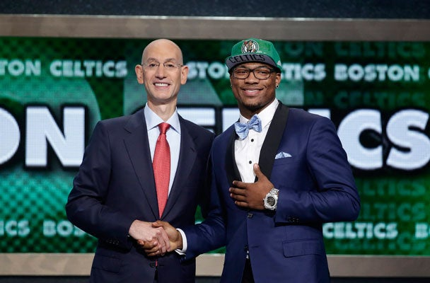 1 Overall Pick In 2013 Had He Come Out After His Freshman Season May Be The Most NBA Ready Of Players Selected