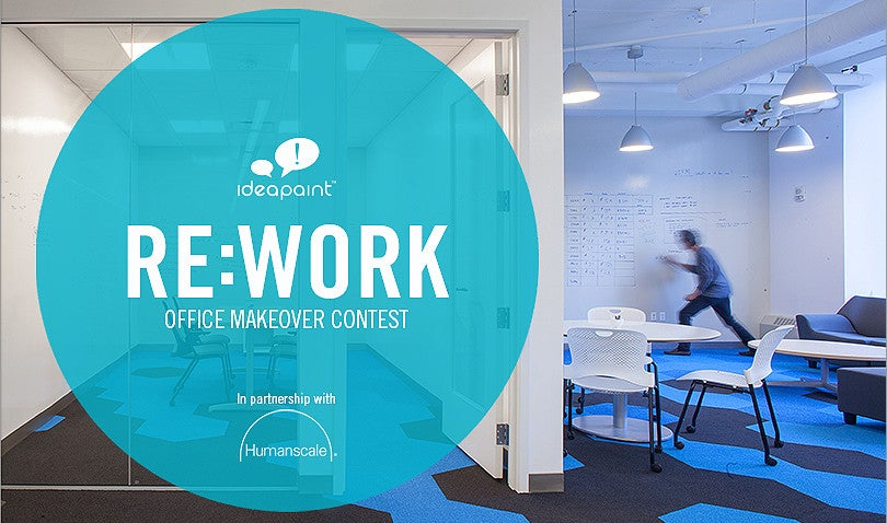 win an office makeover deadline is tomorrow - Office Makeover Contest