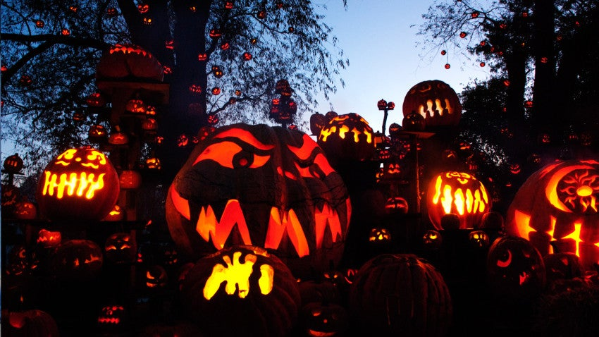 The History Of The Jack O Lantern And How It All Began