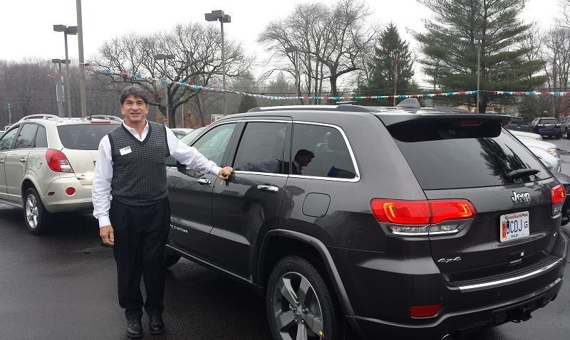 scott shulman knows how to make customers happy. Cars Review. Best American Auto & Cars Review