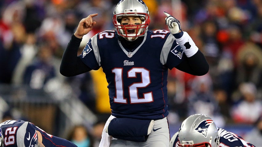 Martinez Used Cars >> 'Gisele! Elevator! Drop!' and Eight Other Uncovered Tom Brady Pre-Snap Calls | Boston.com