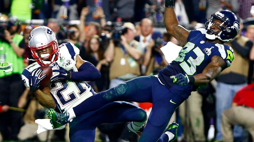 The Seahawks Didnt Lose The Patriots Won Bostoncom