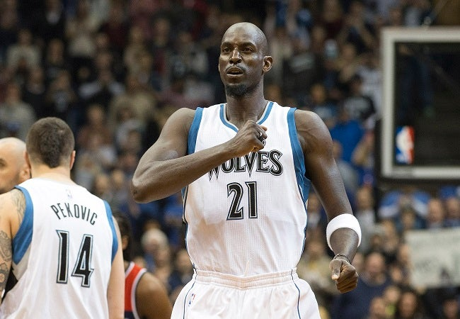 Image result for kevin garnett timberwolves