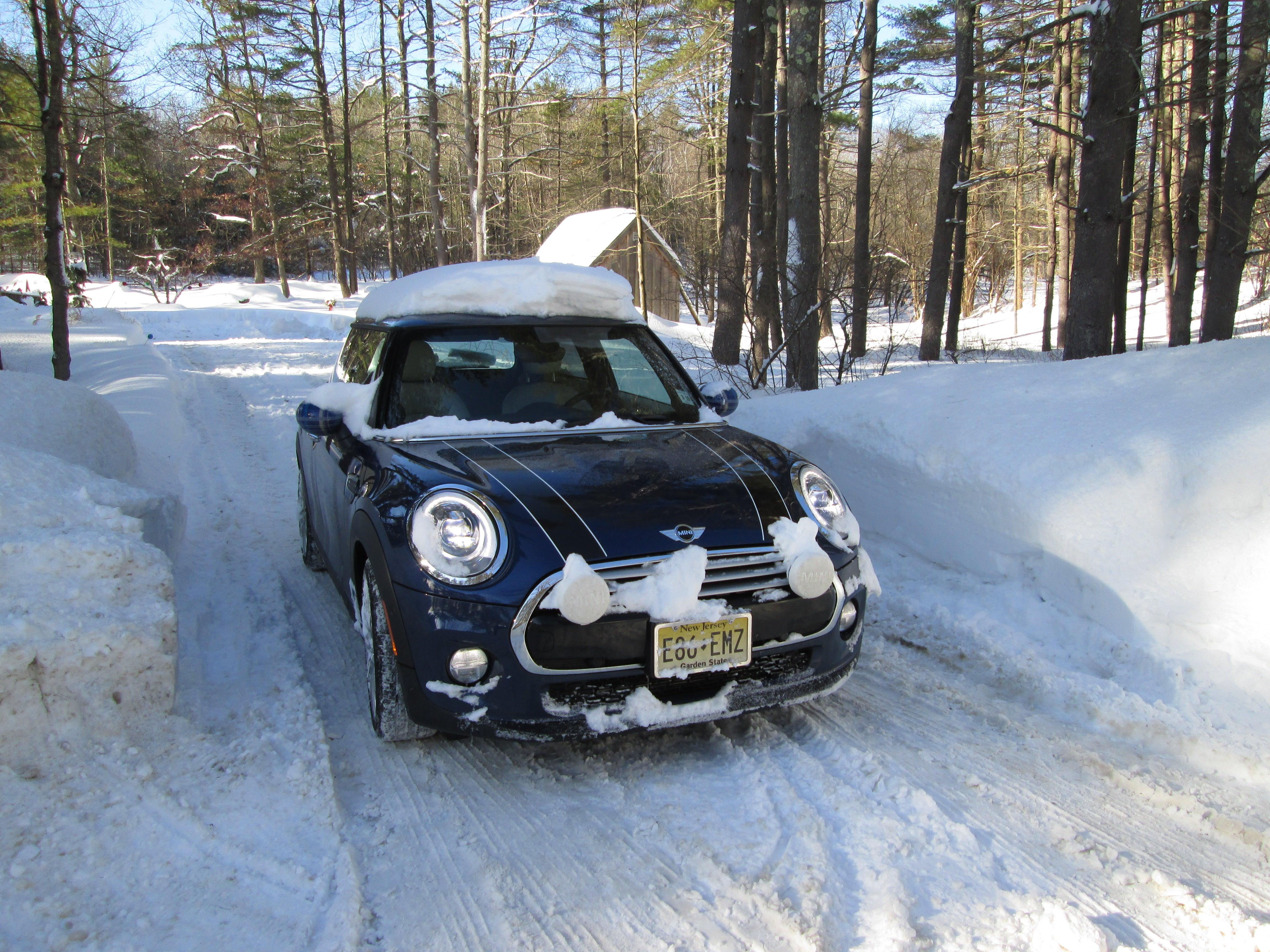 Three Small Cars Navigate a Big Winter | Boston com