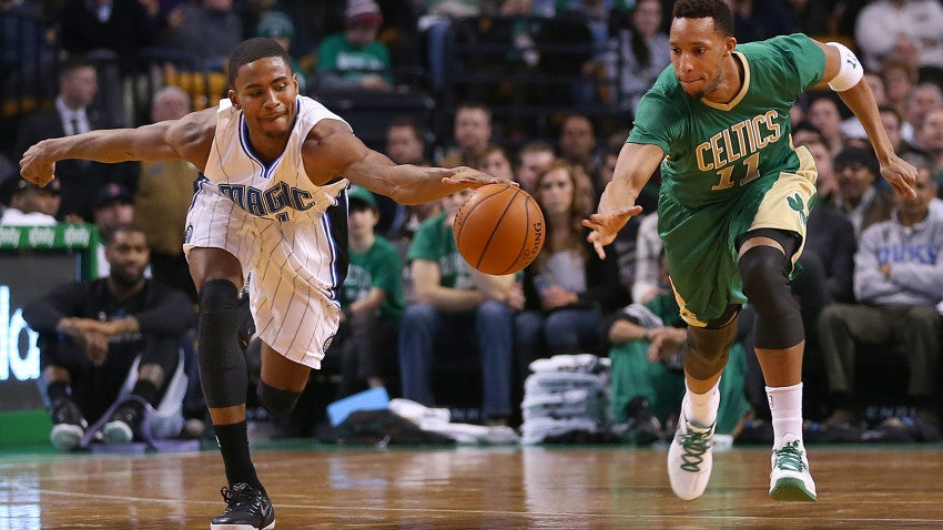 Surging Celtics Projected to Take East's 8th Seed