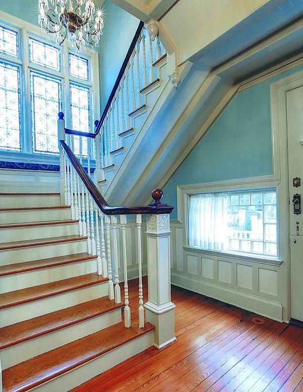 Morris House Main Stair - Adjblog.jpg