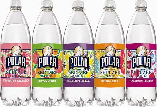 Polar seltzer coupons 2018