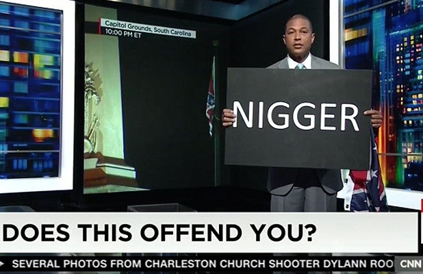 Don Lemon becomes a meme containing other memes