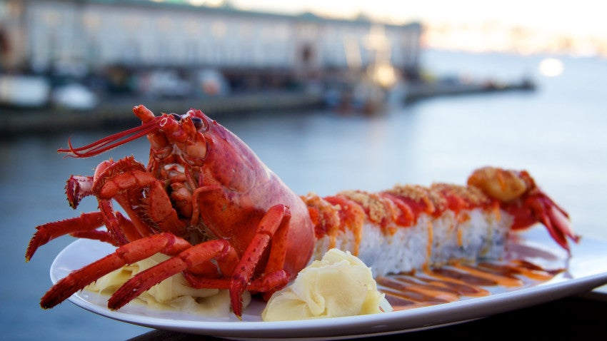 10 Food Experiences You Need To Have This Summer Boston Com