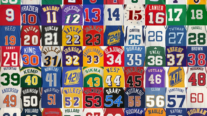 Best 33