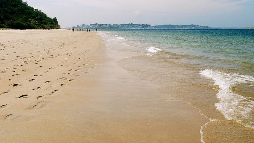 25 new england beaches to visit this summer