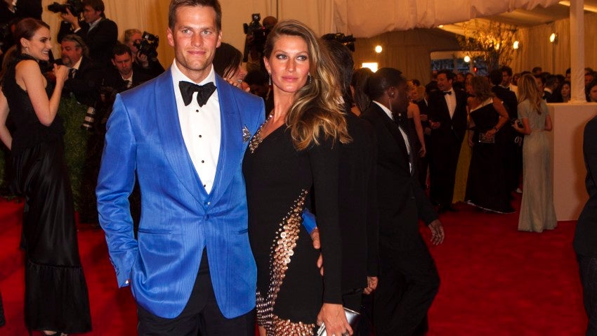 Gisele And Tom Brady Might Not Be Accepted To Exclusive