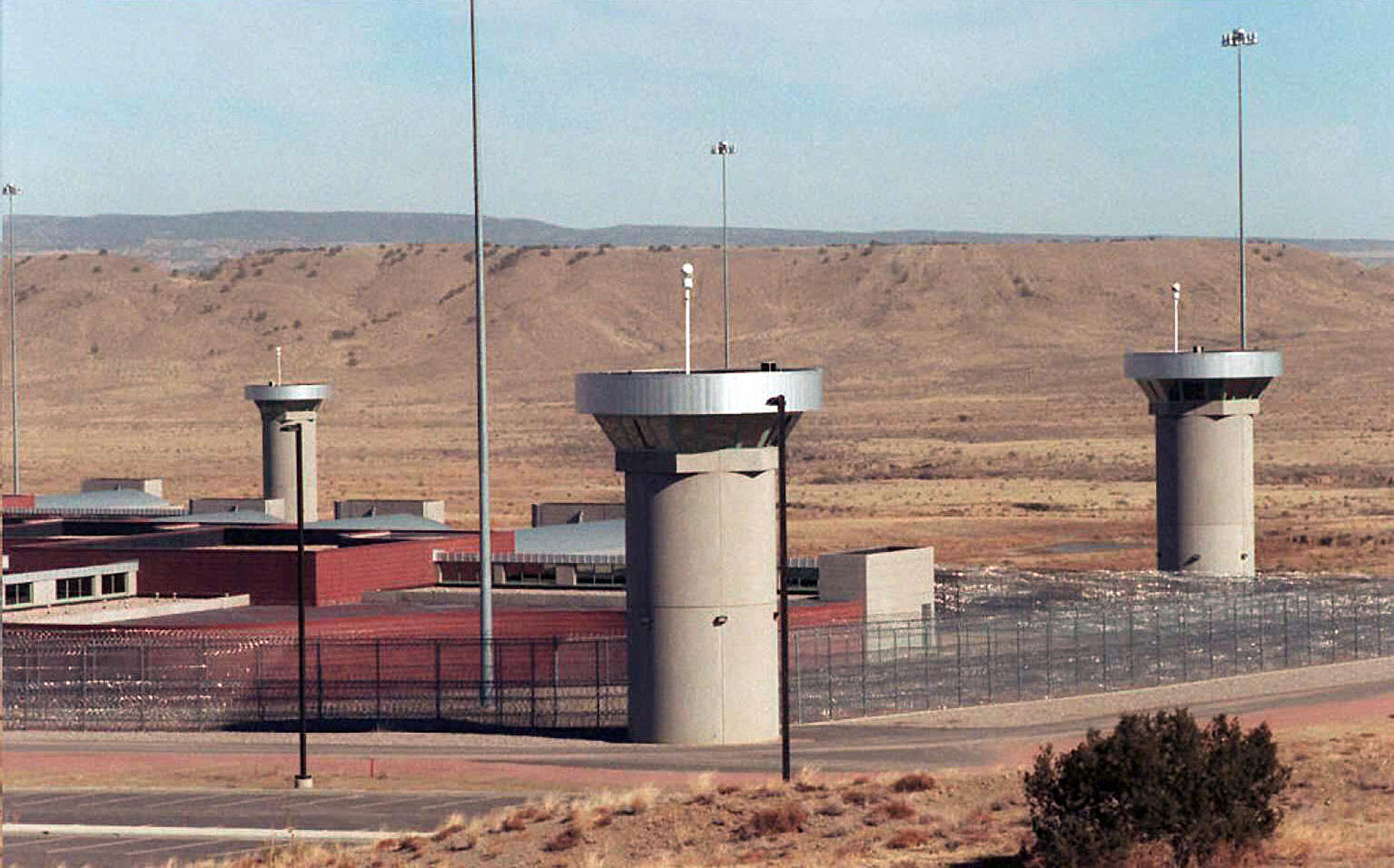 Tsarnaev moved to supermax prison  Here's how he'll live | Boston com