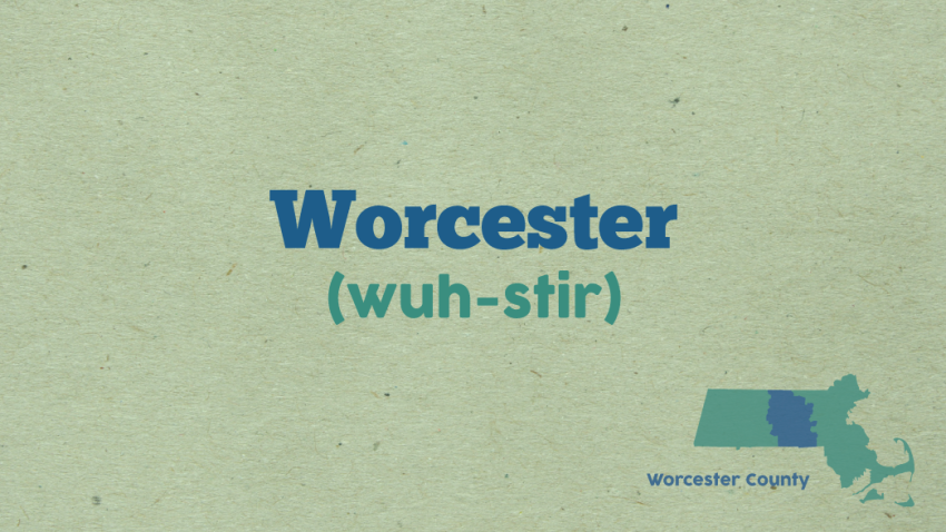 25 Massachusetts Town Names That Are Hard To Pronounce