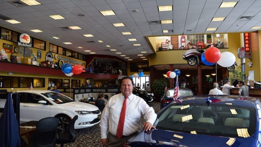Imperial Used Cars Mendon Ma