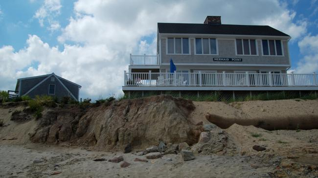 The battle to save the beach on Cape Cod | Boston com